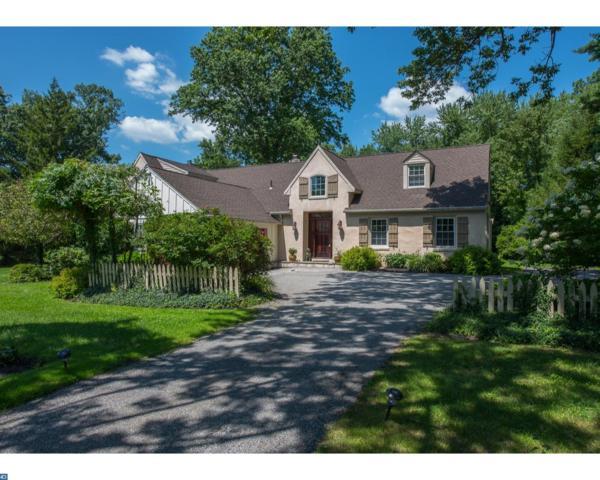 500 N Spring Mill Road, Villanova, PA 19085 (#6946260) :: Erik Hoferer & Associates