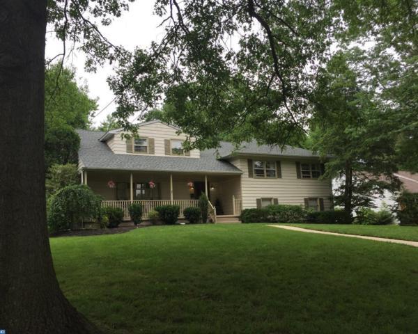 141 Ramblewood Road, Moorestown, NJ 08057 (MLS #6946869) :: The Dekanski Home Selling Team