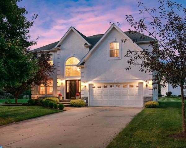 21 Tara Drive, Mount Laurel, NJ 08054 (MLS #6948137) :: The Dekanski Home Selling Team