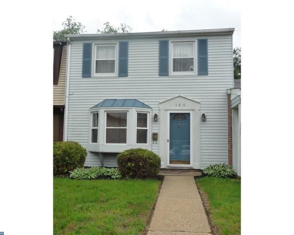 186 Rockland Drive, Willingboro, NJ 08046 (MLS #6951736) :: The Dekanski Home Selling Team