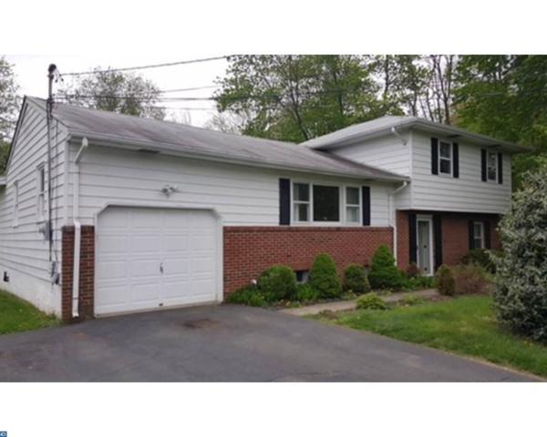 249 Penn Lawrenceville Road, Pennington, NJ 08534 (MLS #6951942) :: The Dekanski Home Selling Team