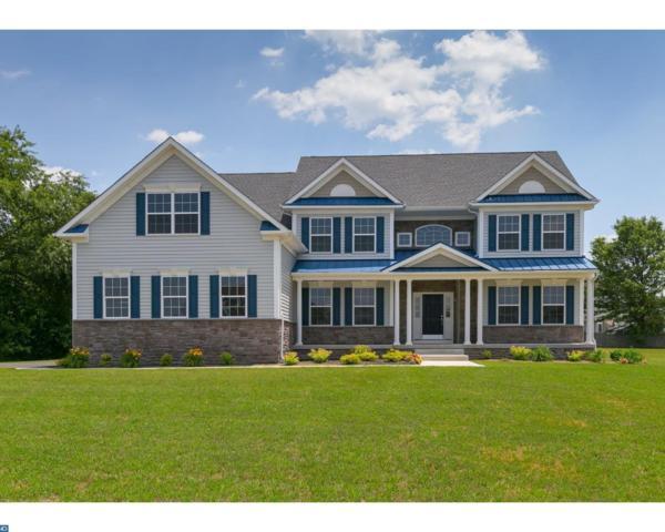 25 Trotter Court, Mantua, NJ 08051 (MLS #6952195) :: The Dekanski Home Selling Team