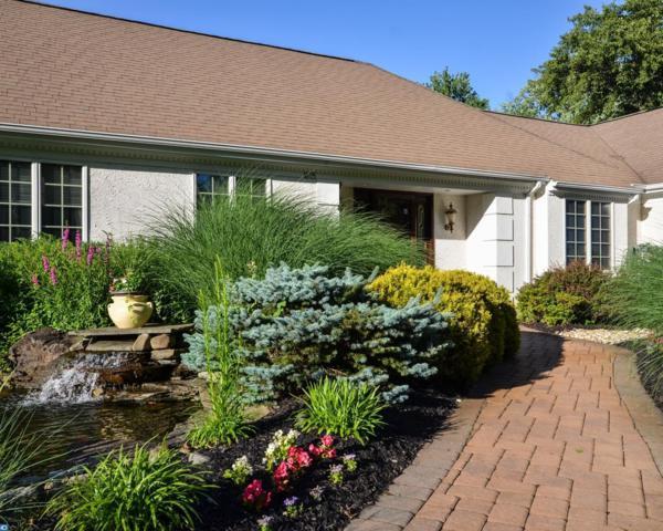 1605 Ravenswood Way, Cherry Hill, NJ 08003 (MLS #6954170) :: The Dekanski Home Selling Team