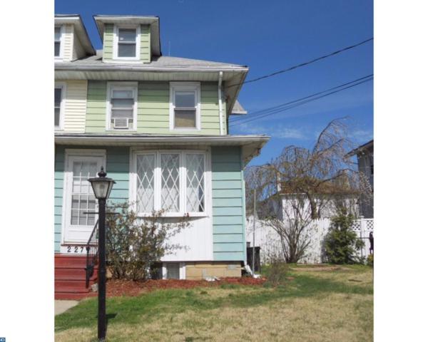 2272 Penn Street, Pennsauken, NJ 08110 (MLS #6955473) :: The Dekanski Home Selling Team