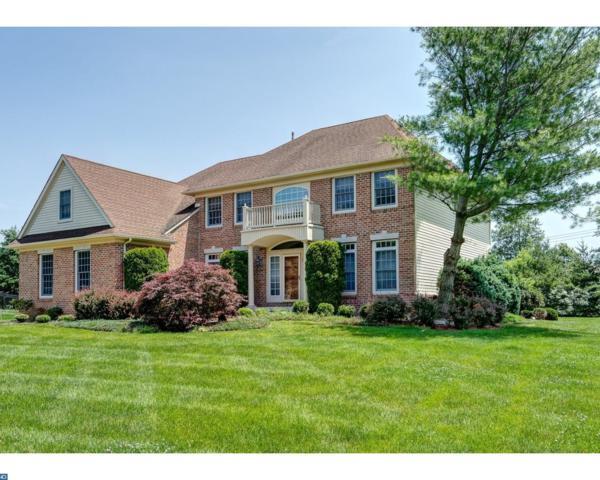 31 Sunflower Circle, Lumberton, NJ 08048 (MLS #6955956) :: The Dekanski Home Selling Team