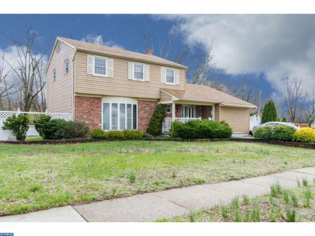 502 Jamestown Road, Edgewater Park, NJ 08010 (MLS #6956235) :: The Dekanski Home Selling Team