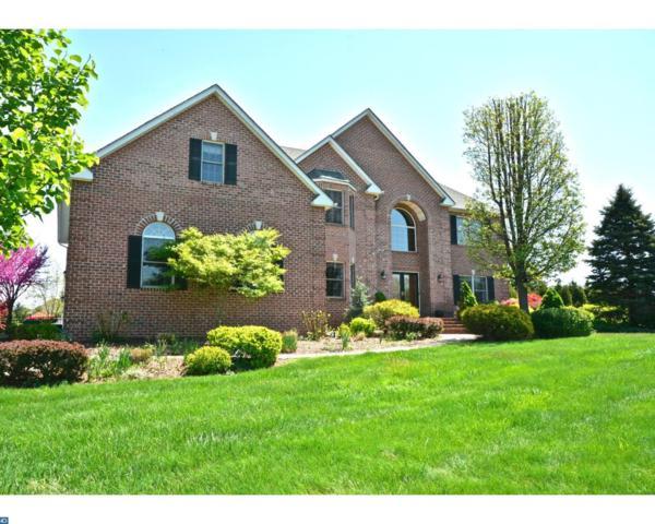 2 Roosevelt Avenue, Pennington, NJ 08534 (MLS #6957048) :: The Dekanski Home Selling Team