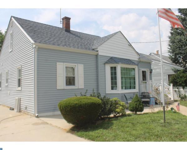 1121 Price Avenue, Glendora, NJ 08029 (MLS #6957157) :: The Dekanski Home Selling Team