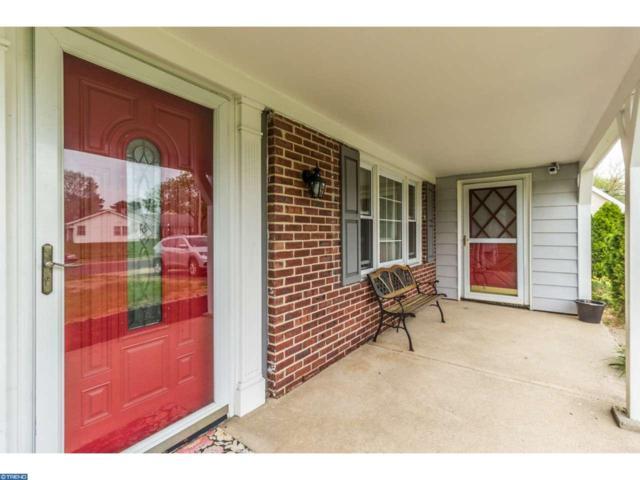 33 Belhurst Lane, Willingboro, NJ 08046 (MLS #6957305) :: The Dekanski Home Selling Team