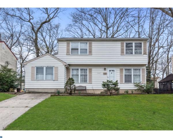 3427 New Jersey Avenue, Pennsauken, NJ 08109 (MLS #6958212) :: The Dekanski Home Selling Team