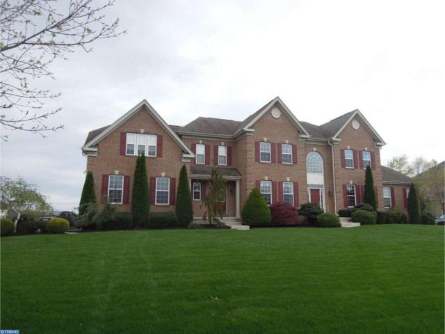 93 Balsam Road, Lumberton, NJ 08048 (MLS #6960620) :: The Dekanski Home Selling Team