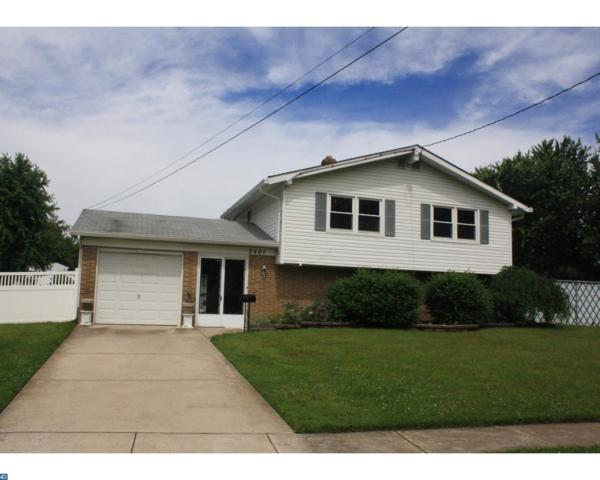 2401 Nassau Road, Cinnaminson, NJ 08077 (MLS #6961466) :: The Dekanski Home Selling Team