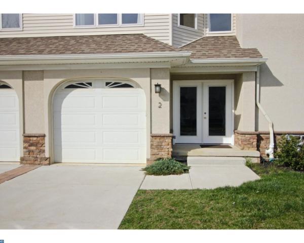 2 Regency Court, Cherry Hill, NJ 08002 (MLS #6962575) :: The Dekanski Home Selling Team