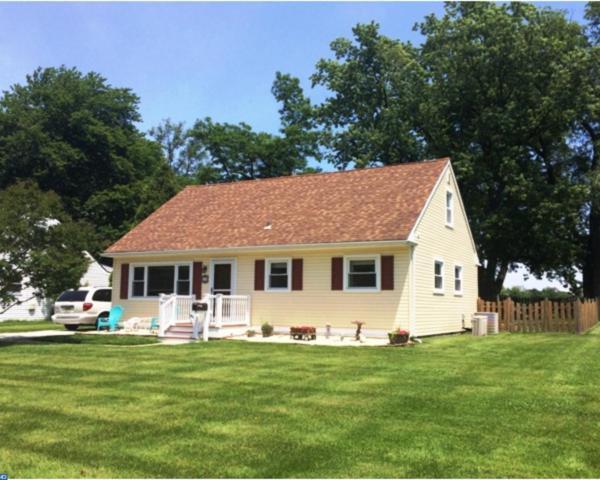 18 Radnor Boulevard, Evesham, NJ 08053 (MLS #6962771) :: The Dekanski Home Selling Team