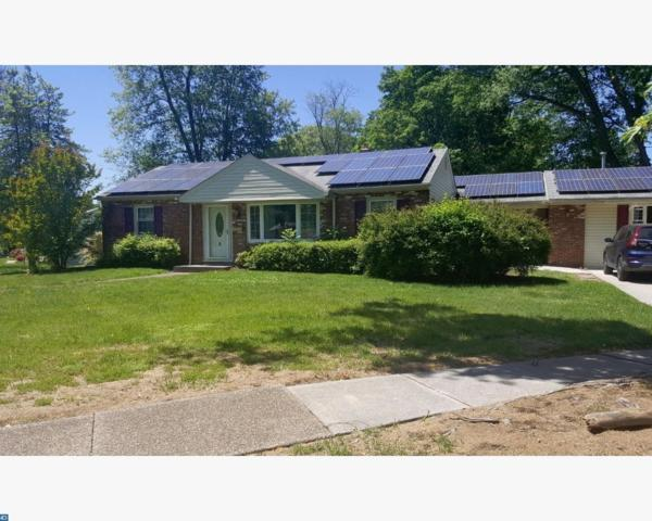 2 Duke Avenue, Stratford, NJ 08084 (MLS #6963020) :: The Dekanski Home Selling Team