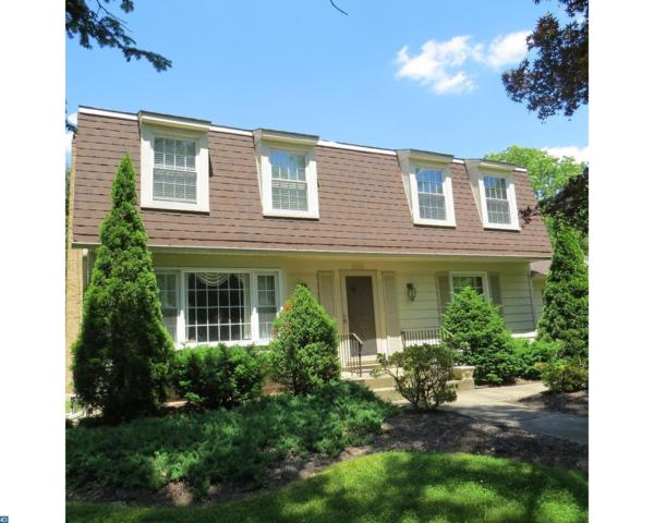 669 Southwick Road, Gloucester Twp, NJ 08083 (MLS #6964382) :: The Dekanski Home Selling Team