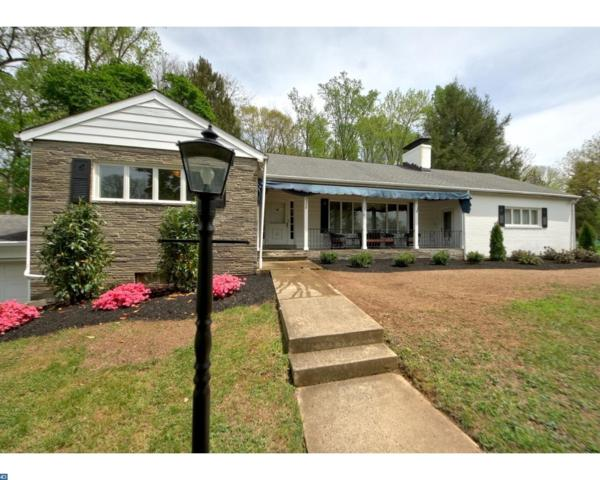 1134 River Road, Ewing, NJ 08628 (MLS #6964648) :: The Dekanski Home Selling Team