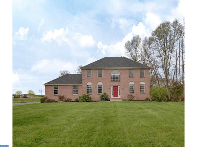 117 Jockey Hollow Run, Woolwich Township, NJ 08085 (MLS #6964895) :: The Dekanski Home Selling Team