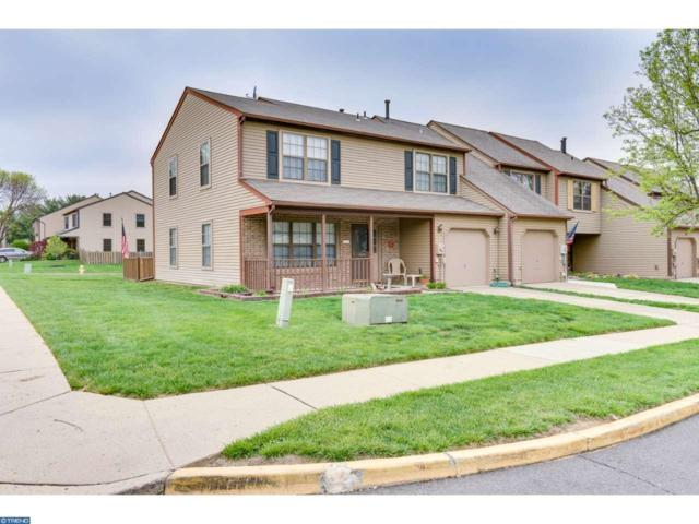 26 Francis Court, Robbinsville, NJ 08691 (MLS #6965738) :: The Dekanski Home Selling Team