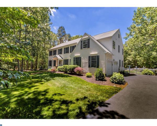 5 Crested Butte Court, Shamong, NJ 08088 (MLS #6965757) :: The Dekanski Home Selling Team