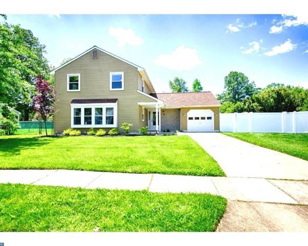 121 Meadowview Circle, Marlton, NJ 08053 (MLS #6967068) :: The Dekanski Home Selling Team