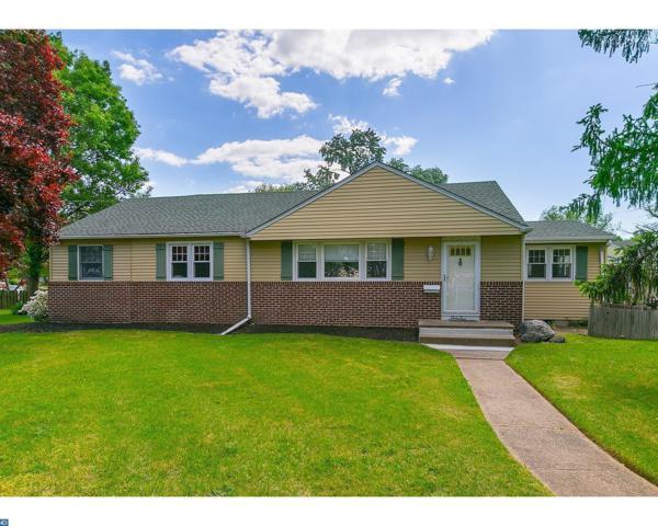 49 Hampshire Avenue, Audubon, NJ 08106 (MLS #6967104) :: The Dekanski Home Selling Team