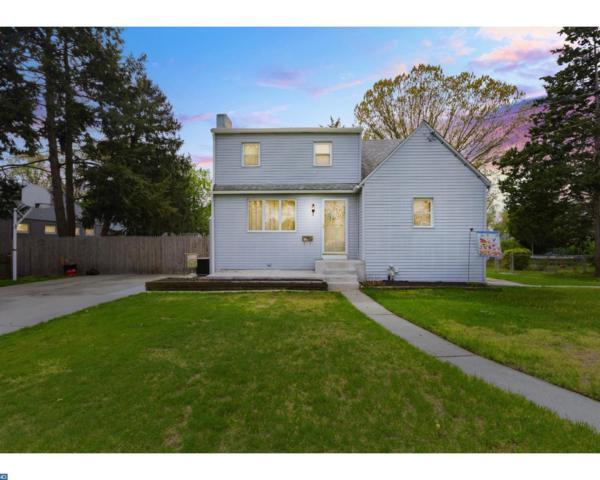 1019 Melvin Avenue, Glendora, NJ 08029 (MLS #6967386) :: The Dekanski Home Selling Team