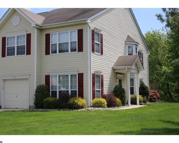 25 Muirfield Court, Blackwood, NJ 08012 (MLS #6968229) :: The Dekanski Home Selling Team