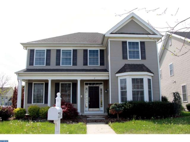 2 Gallop Way, Chesterfield, NJ 08515 (MLS #6968281) :: The Dekanski Home Selling Team