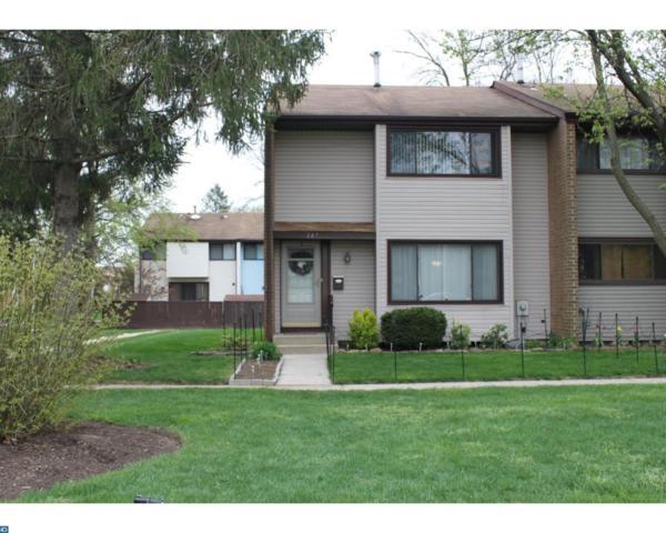 247 Probasco Road, EAST WINDSOR TWP, NJ 08520 (MLS #6968571) :: The Dekanski Home Selling Team