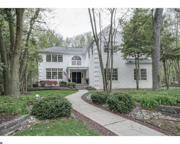 26 Stanwyck Road, Mount Laurel, NJ 08054 (MLS #6969211) :: The Dekanski Home Selling Team
