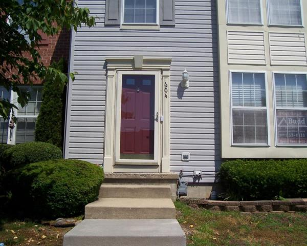 604 Sangreal Court, Mantua, NJ 08051 (MLS #6969790) :: The Dekanski Home Selling Team