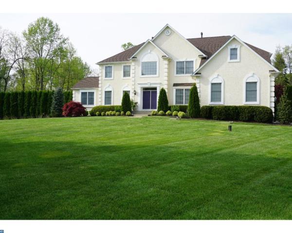 3 Woodview Court, Lumberton, NJ 08048 (MLS #6970026) :: The Dekanski Home Selling Team