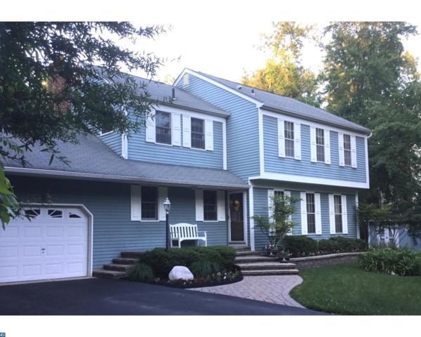 22 Little John Drive, Medford, NJ 08055 (MLS #6970503) :: The Dekanski Home Selling Team