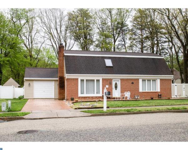 6 Windmill Drive, Clementon, NJ 08021 (MLS #6970747) :: The Dekanski Home Selling Team