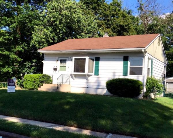 4 Gilmore Road, Ewing, NJ 08628 (MLS #6971774) :: The Dekanski Home Selling Team