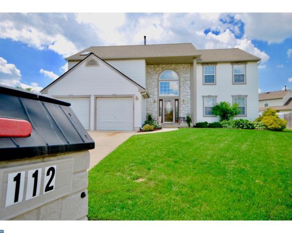 112 Peach Court, Glassboro, NJ 08028 (MLS #6972767) :: The Dekanski Home Selling Team
