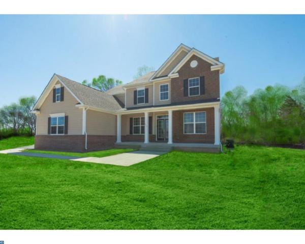 157 Roseum Way, Mullica Hill, NJ 08062 (MLS #6973882) :: The Dekanski Home Selling Team