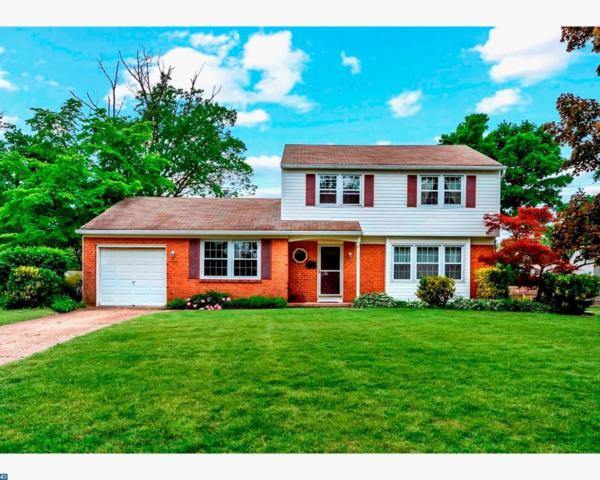 1305 Franklin Avenue, Cinnaminson, NJ 08077 (MLS #6974040) :: The Dekanski Home Selling Team