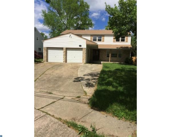 51 N Syracuse Drive, Cherry Hill, NJ 08034 (MLS #6974456) :: The Dekanski Home Selling Team