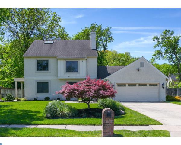31 Country Walk, Cherry Hill, NJ 08003 (MLS #6976603) :: The Dekanski Home Selling Team