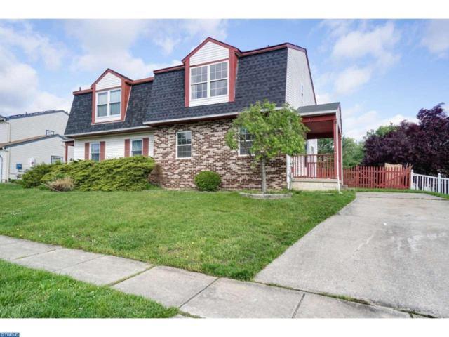 51 Fostertown Lane, Mullica Hill, NJ 08062 (MLS #6977453) :: The Dekanski Home Selling Team
