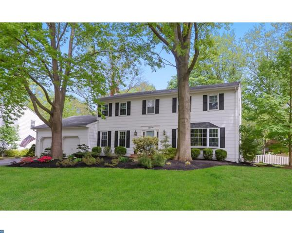 15 Hereford Drive, Princeton Junction, NJ 08550 (MLS #6977797) :: The Dekanski Home Selling Team