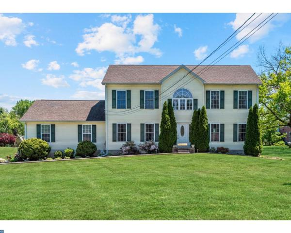 519 Barretts Run Road, Bridgeton, NJ 08302 (MLS #6978083) :: The Dekanski Home Selling Team