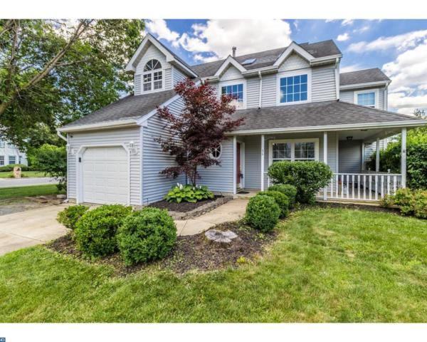 96 Watson Drive, Mount Laurel, NJ 08054 (MLS #6978923) :: The Dekanski Home Selling Team