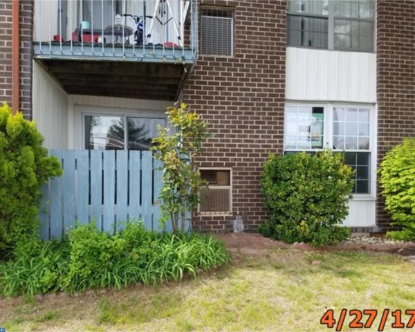275 Green Street 5G3, Beverly, NJ 08010 (MLS #6978963) :: The Dekanski Home Selling Team