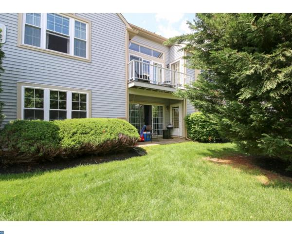 2802B Tarnbrook Drive, Mount Laurel, NJ 08054 (MLS #6979824) :: The Dekanski Home Selling Team
