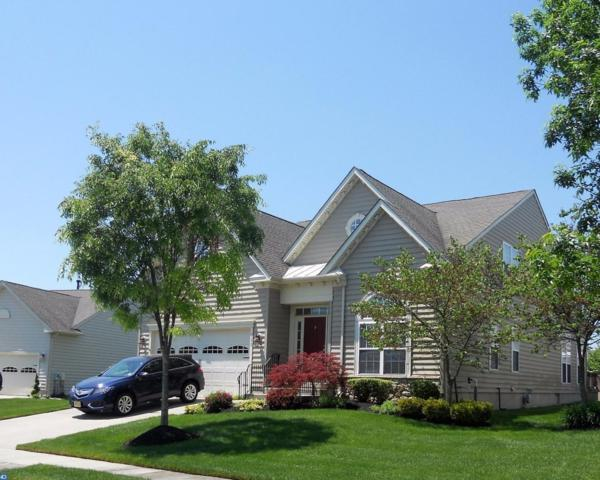 133 Hearthstone Drive, Berlin Boro, NJ 08009 (MLS #6981039) :: The Dekanski Home Selling Team