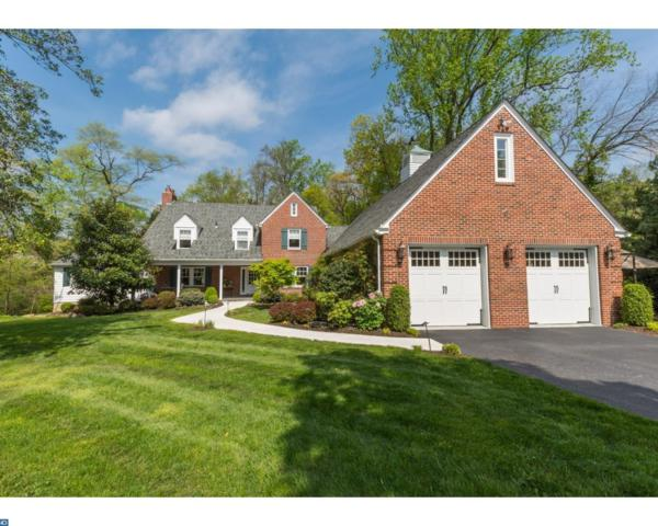 733 Kings Highway, Moorestown, NJ 08057 (MLS #6982064) :: The Dekanski Home Selling Team