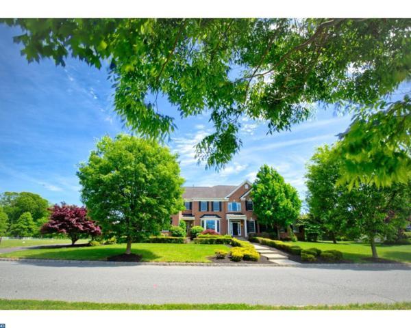3 Cottonwood Drive, Lumberton, NJ 08048 (MLS #6982185) :: The Dekanski Home Selling Team